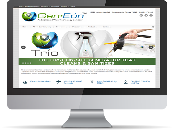 Gen*Eon by DDavisDesign Internet Marketing Tech Support