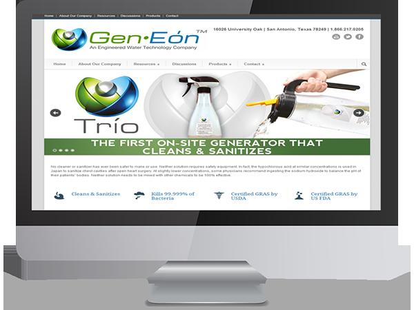 Gen*Eon by DDavisDesign Internet Marketing Tech Support