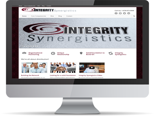 Integrity Synergistics by DDavisDesign Internet Marketing Tech Support