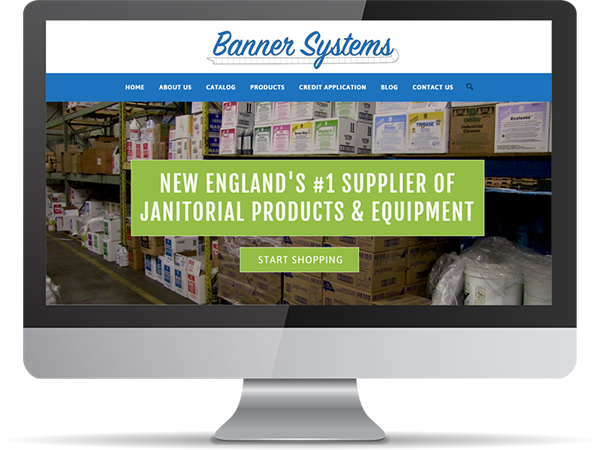 Banner Systems Vision Fillers by DDavisDesign Internet Marketing Tech Support
