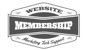 Website Membership by DDavisDesign Internet Marketing Tech Support